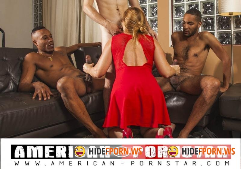 American-Pornstar.com - Sienna - Monster Meat for MILF Part 2 [HD 720p]