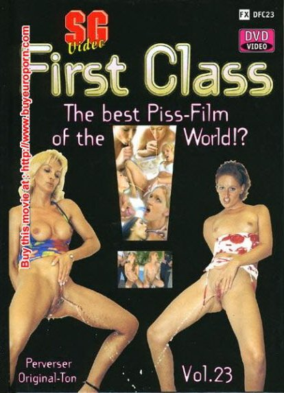 SG-Video.com - First Class - The best Piss-Film of the World!? [SD 480p]