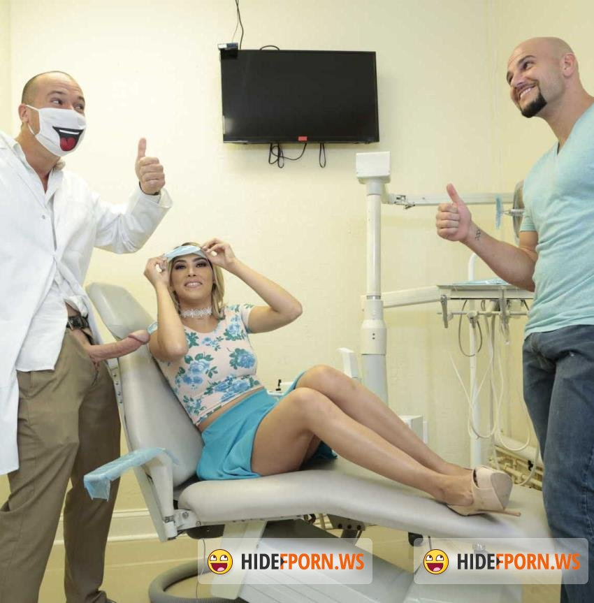 SneakySex/RealityKings - Stephanie West - Fucking Dentist Appointment [HD 720p]