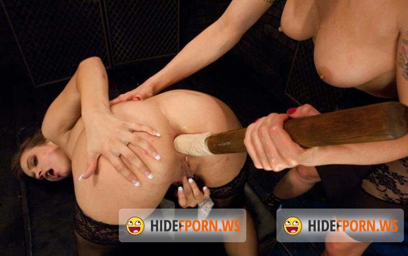 EverythingButt.com/Kink.com - Ashlynn Leigh, Lorelei Lee - Come Out and Play: Ashlynn Leigh [HD 720p]
