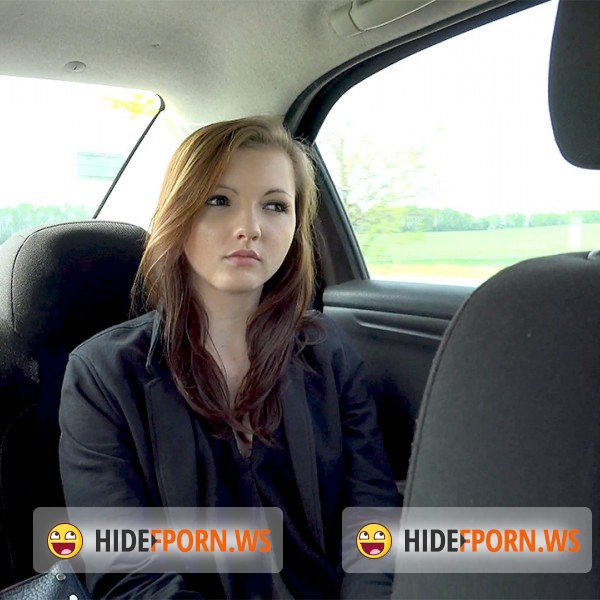 CzechHitchhikers.com/PornCZ.com - Tyna - Suburban girl hitching a ride to the center [FullHD 1080p]