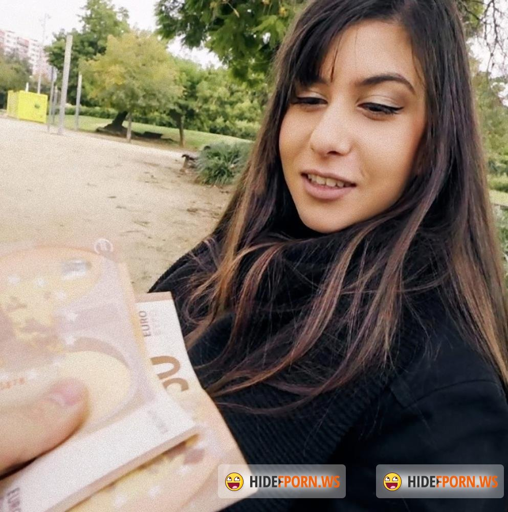 PublicPickups/Mofos - Anya Krey - Anal By The Parking Lot [HD 720p]