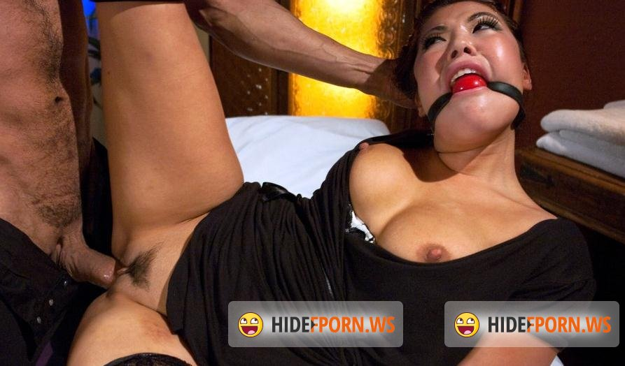 SexAndSubmission.com - London Keyes - Punished Masseuse [SD]