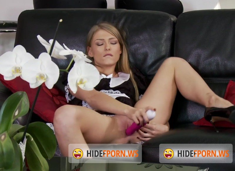PornHubPremium.com - Lucy - The French maid Lucy punished by her mistress - My Mother-in-law is a Bitch [FullHD 1080p]