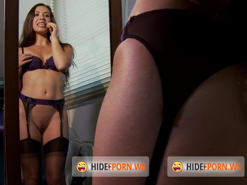 PornHubPremium.com - Lucy - He fucks his fiance on his bosss desk [FullHD 1080p]