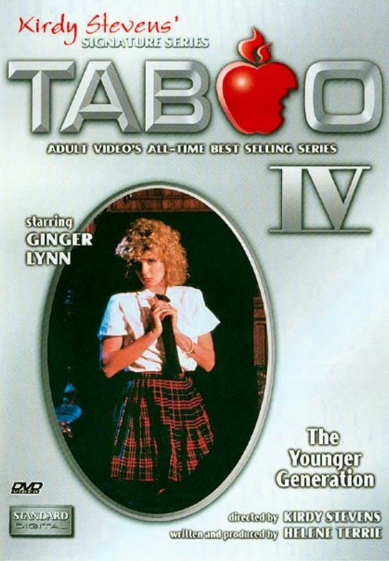 StandardVideo.com - Ginger Lynn, John Leslie... - The Younger Generation [SD 480p]