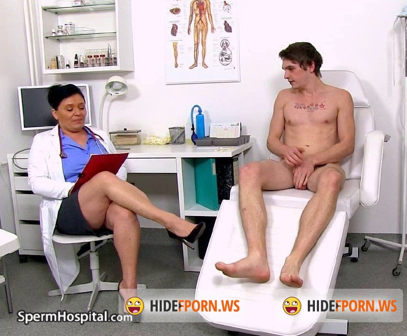 Hospital sperm Sperm hospital