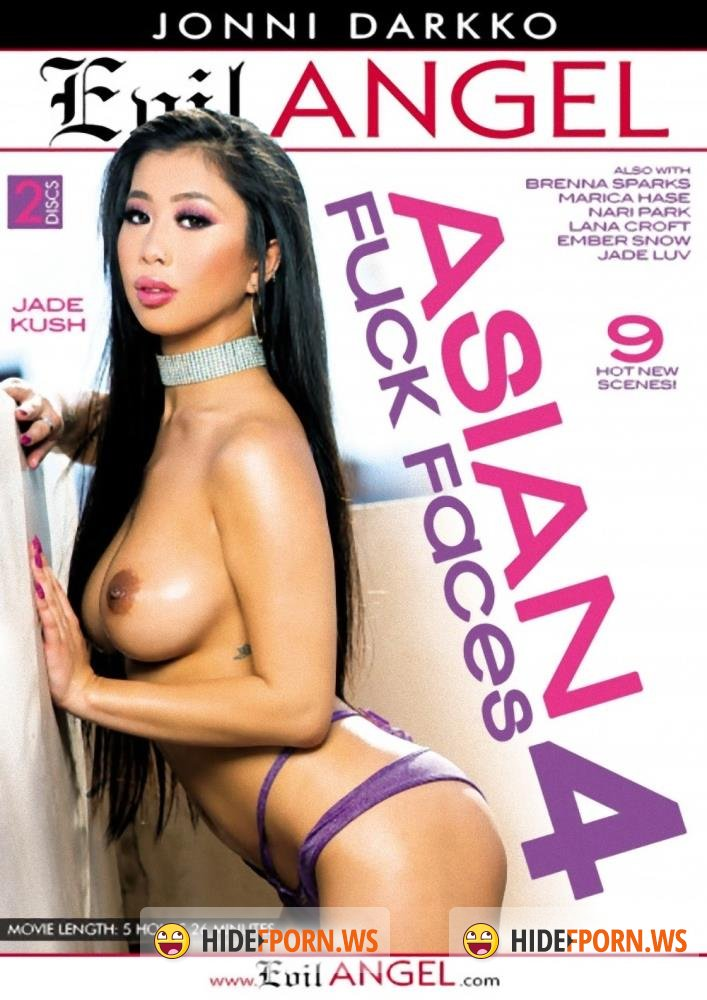Asian Fuck Faces 4 [WEBRip/SD]