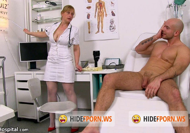 Porn sperm hospital Sperm