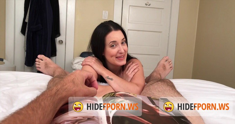 Clips4Sale.com - Kimberly Kane - Losing Your Virginity To Mom POV! [FullHD 1080p]