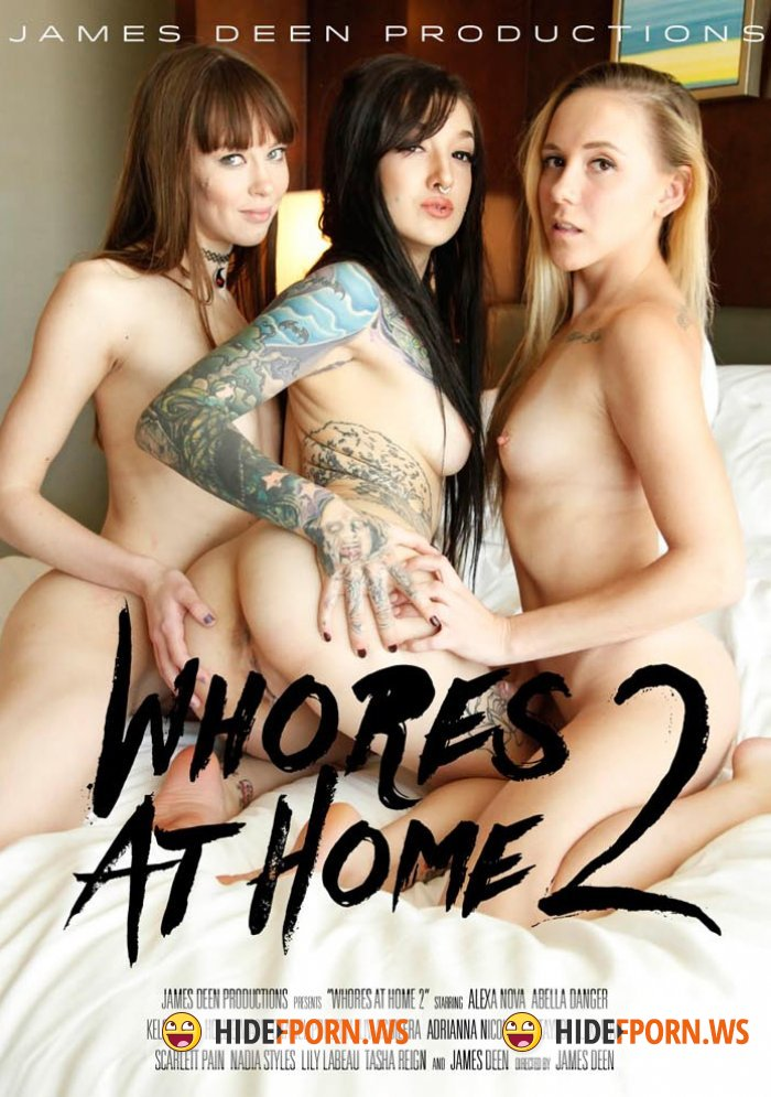 Whores At Home 2 [DVDRip]