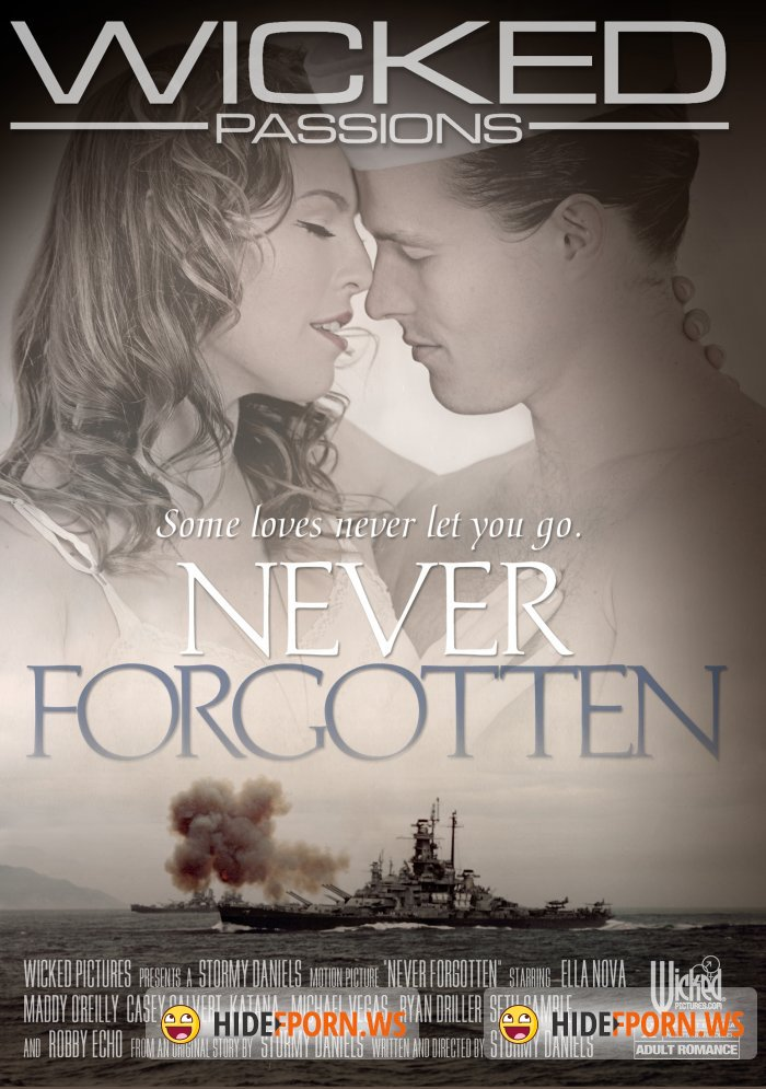 Never Forgotten [WEBRip/HD]