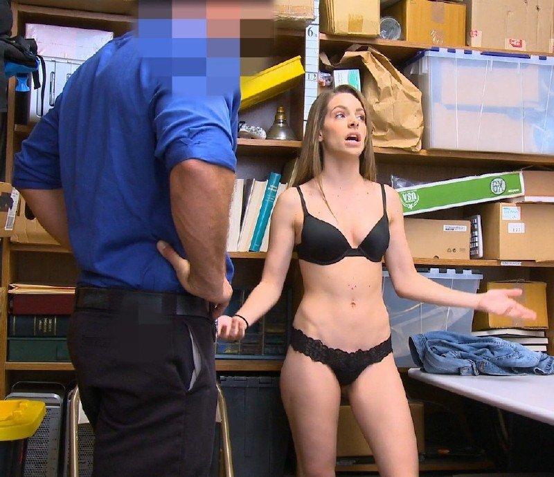 image Beauty4kcom sarah smith smart security guard fucked a hot beauty