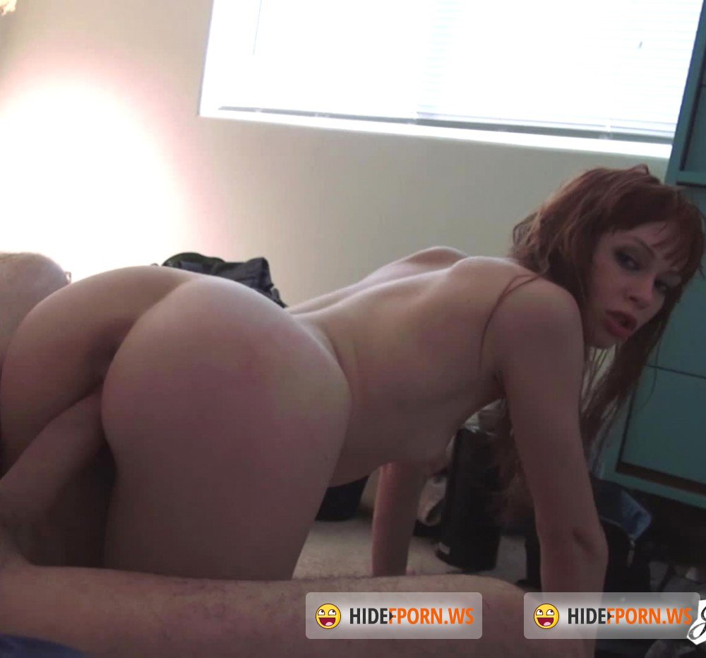 JamesDeen - Alexa Nova - At Home Sex Tape [FullHD 1080p]