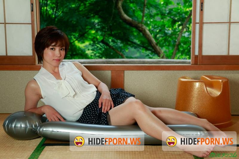Caribbeancom.com - Hasumi - Asian [HD 720p]