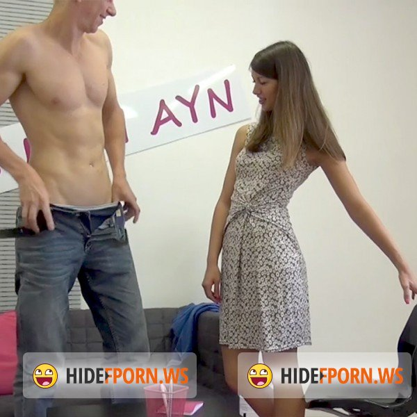 SusanAyn.com/PornCZ.com - Susan Ayn - First-class fuck with a tall guy [SD 480p]