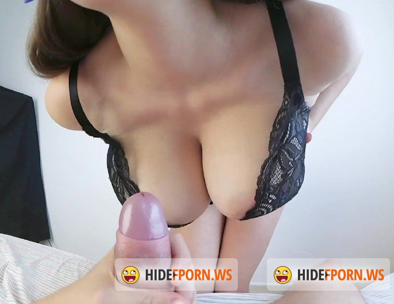 PornHubPremium.com - Alice Coquine - Huge F cup boobs for the Best Titty-Fuck of his life [FullHD 1080p]