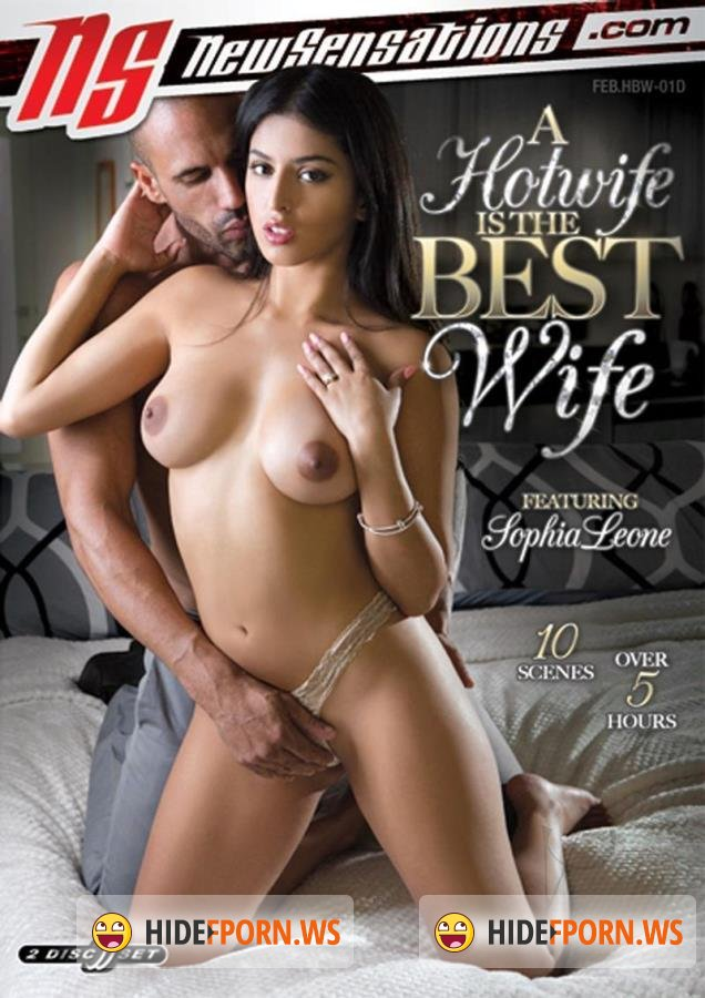 Hotwife Is The Best Wife [2018/DVDRip]