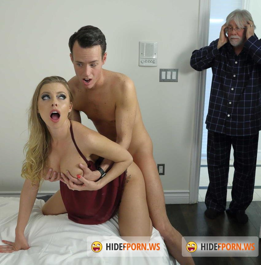 MilfsLikeItBig/Brazzers - Britney Amber - A Package Deal [HD 720p]