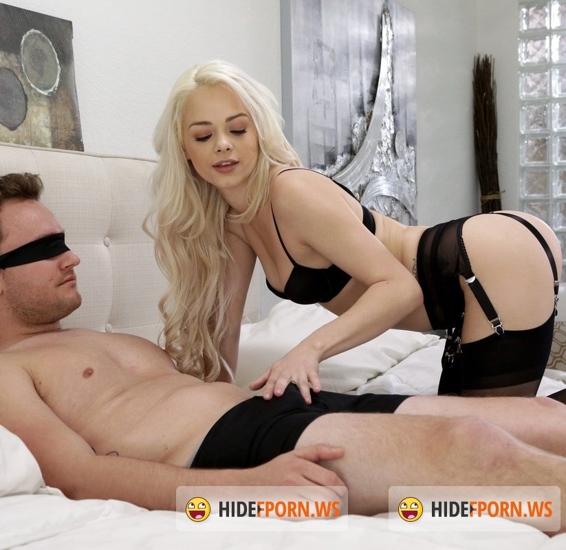 Nubilefilms - Elsa Jean - A Little Naughty [HD 720p]