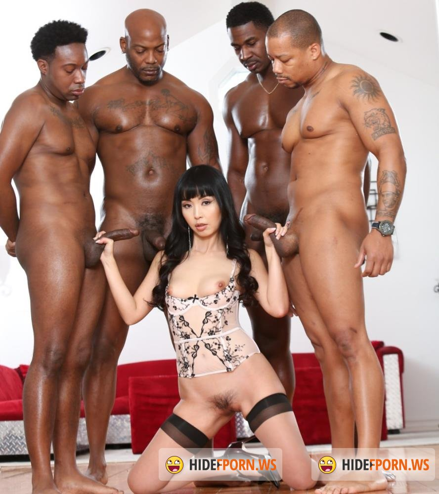 DevilsFilm - Marica Hase - Blacked Out 9, Scene 2 [HD 720p]