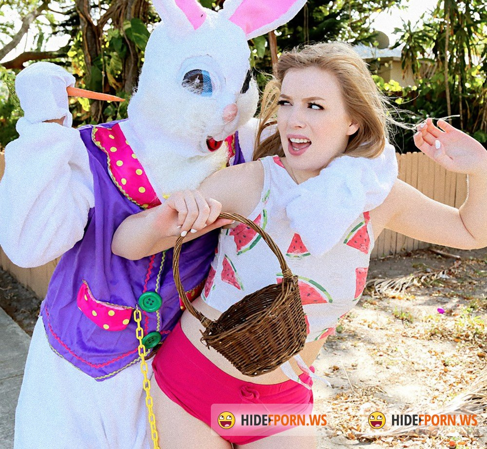 StrandedTeens/Mofos - Dolly Leigh - Stealing from the Easter Bunnys Basket [HD 720p]