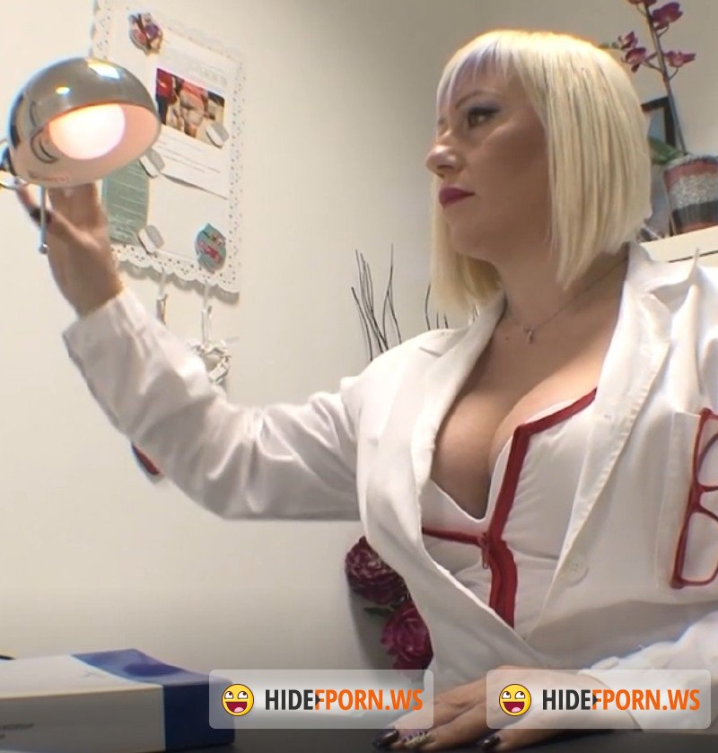 PinkoClub.com - Christie Dom - Analyst of dick [HD 720p]