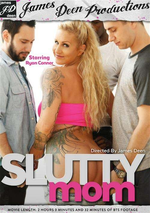 JamesDeen.com - Ryan Conner - Slutty Mom Part 2 [HD 720p]