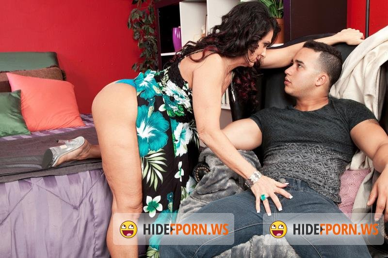 PornMegaLoad.com/50PlusMilfs.com - Azure Dee - 57-Year-Old Azure Gets Ass-Fucked By A 25-year-old [FullHD 1080p]