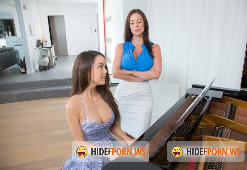 MomsBangTeens.com/RealityKings.com - Kendra Lust and Dillion Harper - Laws of attraction [FullHD 1080p]