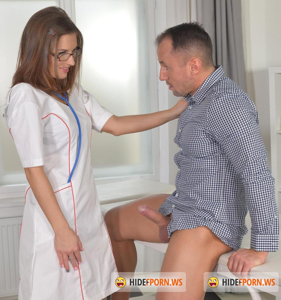 HandsonHardcore/DDFNetwork - Jenifer Jane - Hardcore Anal Therapy [HD 720p]