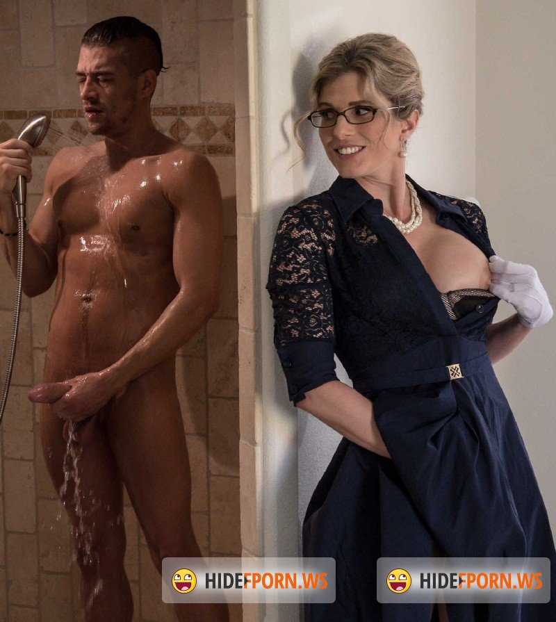 MilfsLikeItBig/Brazzers.com - Cory Chase - Stuck-Up Stepmom [FullHD]