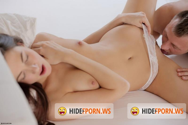 X-Art.com - Lisa - Dripping Pleasures [FullHD 1080p]
