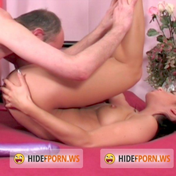 RetroPornCZ.com/PornCZ.com - Adela - And old dick and a young pussy [SD 480p]