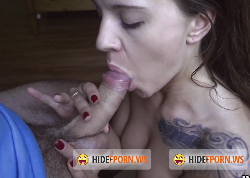 PornHubPremium.com - Amateur - A Full Mouth of Sperm is my Hobby [FullHD 1080p]