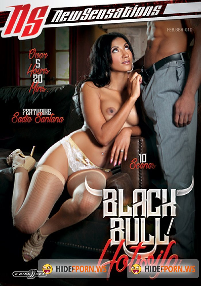 Black Bull Hotwife [DVDRip]