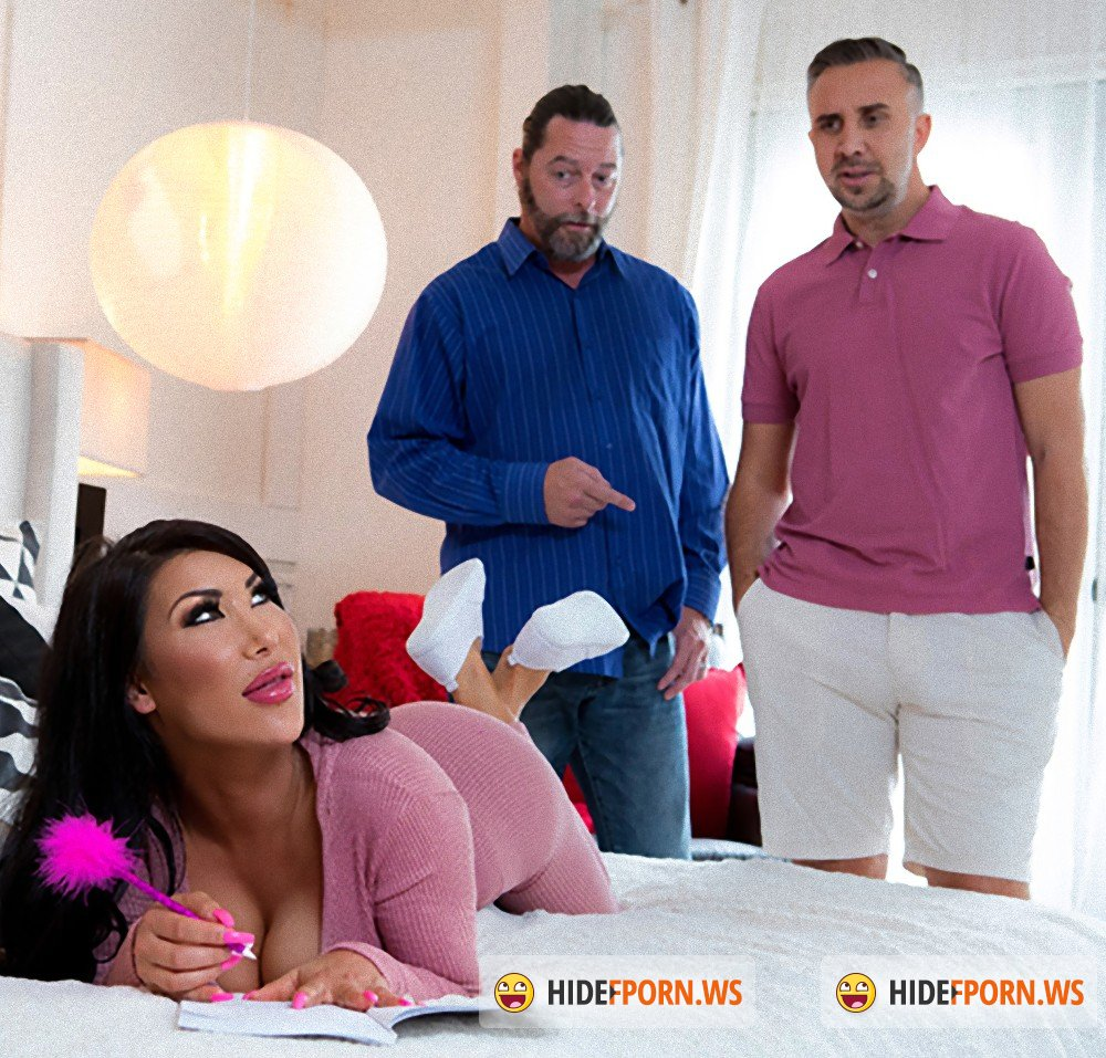 BigButtsLikeItBig/Brazzers - August Taylor - Buttaholics Anonymous [HD 720p]