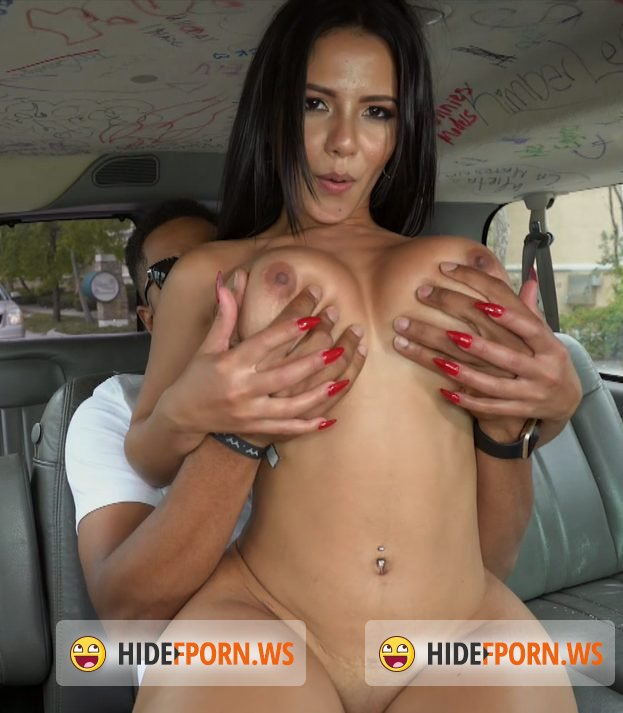 BangBus/BangBros - Rose Monroe - Twerks on The Bus [FullHD 1080p]