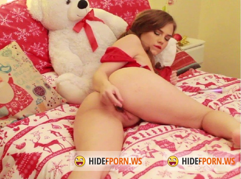 ManyVids.com - Oreob4by - Oreob4by xmas duo pack [HD 720p]