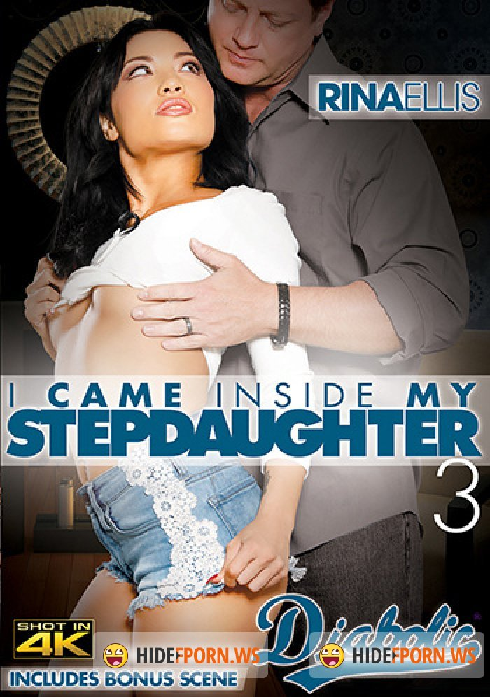 I Came Inside My Stepdaughter 3 [DVDRip]