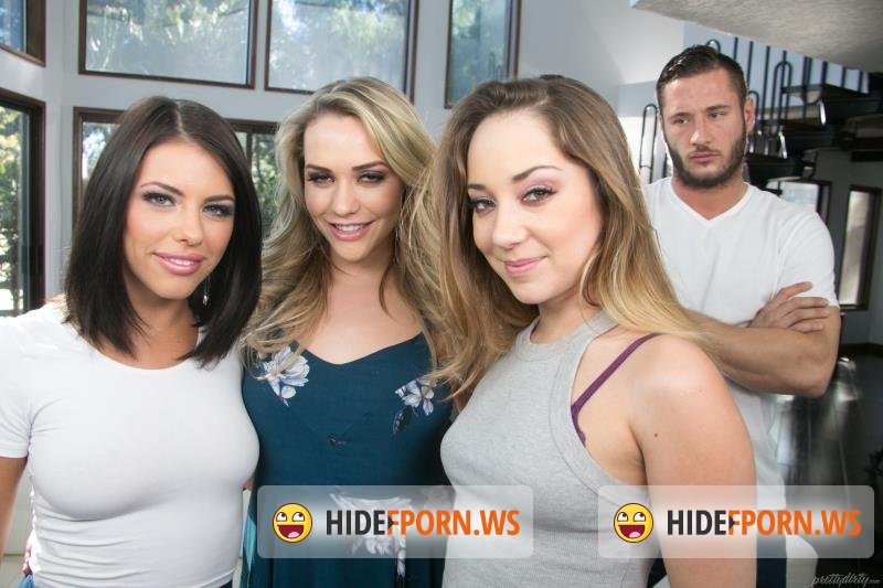 PrettyDirty.com - Adriana Chechik, Remy LaCroix, Mia Malkova - Hindsight: Part Four [FullHD 1080p]