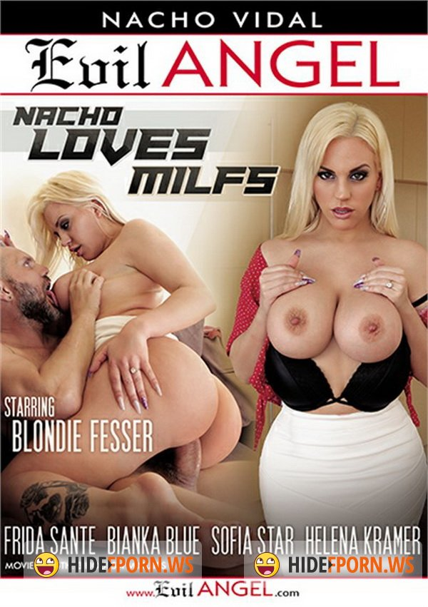 Nacho Loves MILFs (HD/3.74 GB)