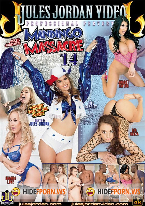 Mandingo Massacre 14 (HD/3.48 GB)