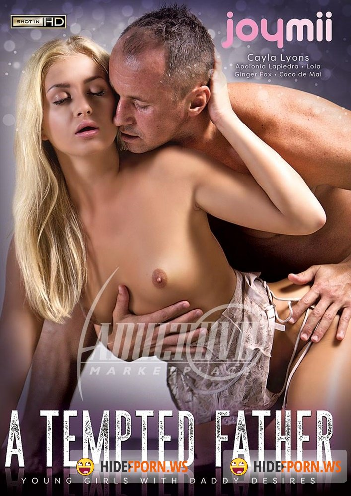 A Tempted Father [2018/WEBRip/SD]