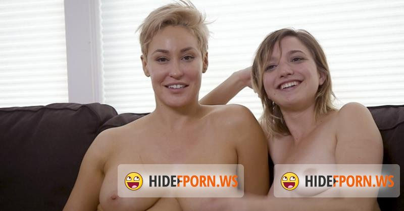 FamiliesTied.com/Kink.com - Eliza Jane & Ryan Keely - Lesbian Teen Eliza Jane Gets Anal Revenge From Step Mom Ryan Keely [SD 540p]