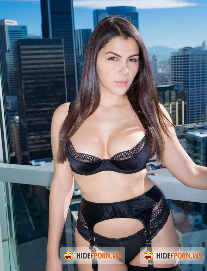 Blacked.com - Valentina Nappi - Sexy Italian Babe Rimming Black Man With Passion [HD 720p]