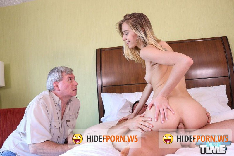 AllAnalAllTheTime.com - Haley Reed - Daddy Gets His Wish! [SD 406p]