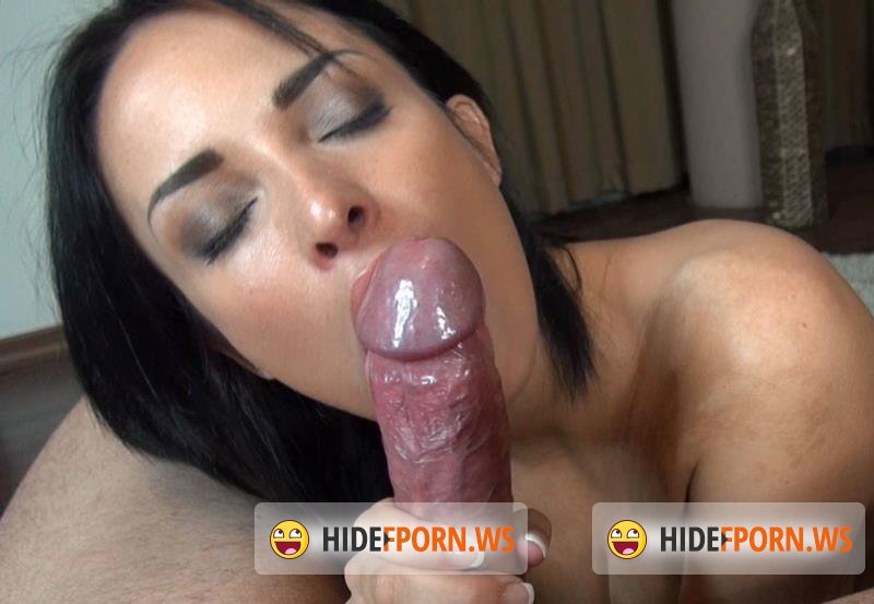 Clips4sale.com - Anissa Kate - Blowjob [FullHD 1080p]