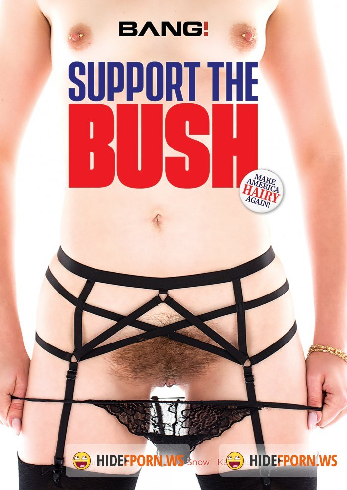 Support The Bush [2018/WEBRip/FullHD]