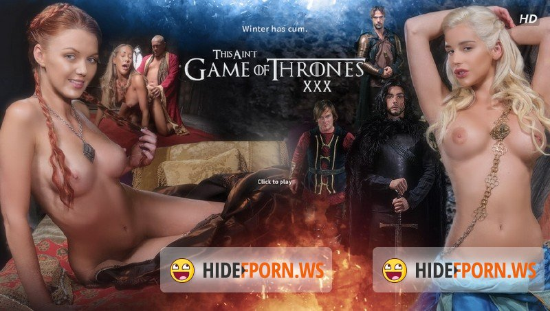 BarelyLegal.com - Marie McCray - Marie McCray in This Aint Game of Thrones XXX [HD 720p]